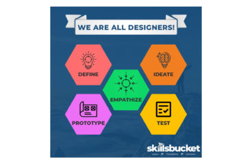 We Are All Designers!