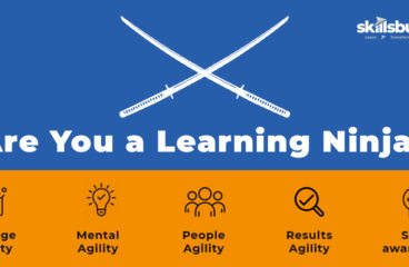 Are you a learning Ninja?