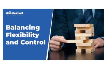 Balancing the Leadership Paradox: Flexibility And Control